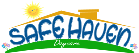 Safe Haven Daycare Logo
